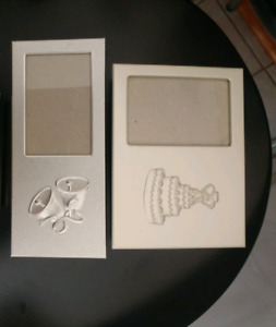 Picture frames- minis