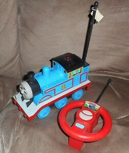 Thomas the Tank Engine remote control