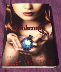 For Sale: The Awakening by Kelly Armstrong