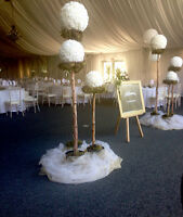 Aisle Decorate Wedding Decorator