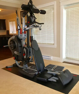 "BOWFLEX ""REVOLUTION"" GYM - BRAND NEW!"
