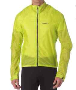 Craft Performance Cycling Rain Jacket (NEW)