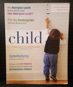 Child:From Birth to Adolescence- ECE Textbook