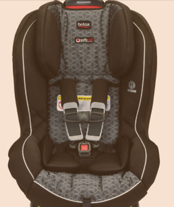 Britax Boulevard Car Seat For Toddlers From 2015 230