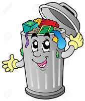 Low rates quick & reliable junk & garbage removal