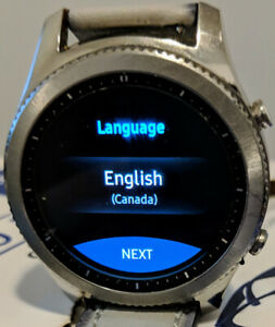 Samsung Galaxy Gear S3 Smart Watch