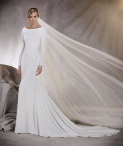 Pronovias Couture 2017 Collection wedding gown