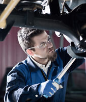 Mechanics and Welding Training with Job Placement - No Cost
