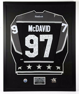 Custom Hockey Jersey Display Boxes - Jersey Framing - 50% Off