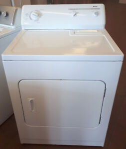 Kenmore 80s Series Electric Dryer