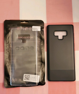 Multiple Brand new Cases.. Samsung Note 9 samsung S9 plus