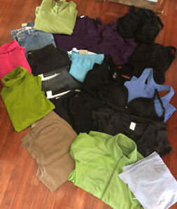 Mixed bag women's clothing size 8-10