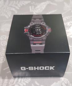 Genuine G-Shock GBD-H1000 Watch