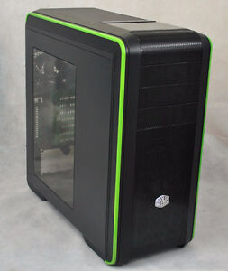 8-Core Gaming PC