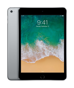 Apple iPad Air 2 128GB With Wi-Fi - Space Grey+Accessories
