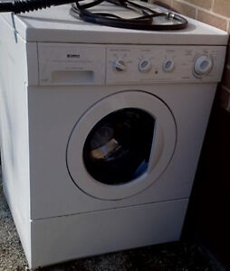 Kenmore Washer and Dryer stack able Good working Condition $150