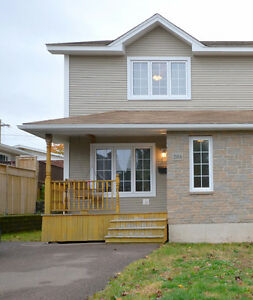 206 MACBEATH AVE - WALK TO MONCTON HOSPITAL & SCHOOLS $159,000