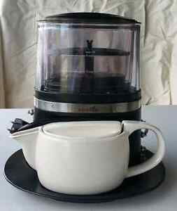 Zarafina tea maker