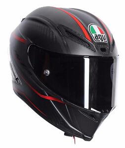 AGV Pista GP Carbon Fiber Helmet brand new