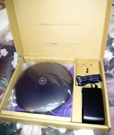 Bt wifi disc