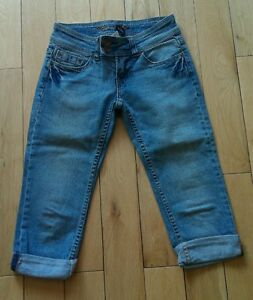 Brand Name Capris Size Small