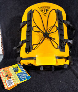 Waterproof Deluxe Kayak Deck Bag