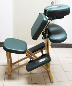 Stronglite Massage Portable Chair
