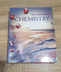 Introductory Chemistry Fifth Edition (5th)