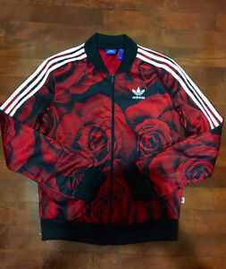 ADIDAS TRACK JACKET FOR WOMAN