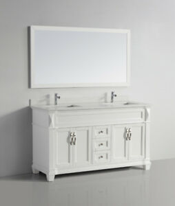 DEALS DEALS DEALS! VANITIES, SHOWERS, BATHTUBS