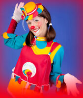 Clown Tiroline / Evolurire