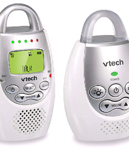 VTech Audio Baby Monitor - Brand New