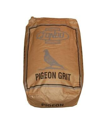 Jondo Pigeon Grit 25kg Insoluble Hard Grit & Soluble Soft Calcium Grit