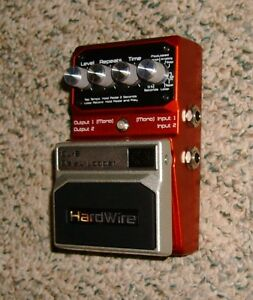 Digitech Hardwire Delay Looper Pedal DL8 Windsor Region Ontario image 5