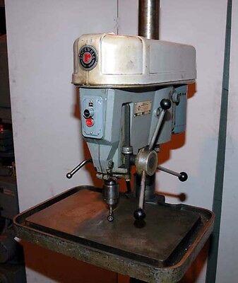 Delta Rockwell Drill Press Inv.11140