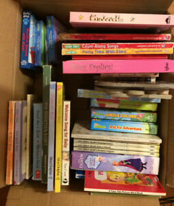 LARGE COLLECTION OF BOARD BOOKS over 40 for $20