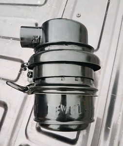Oil Bath Air Cleaner with Mount Bracket