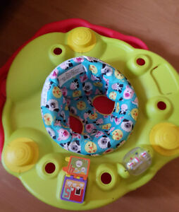 Baby saucer