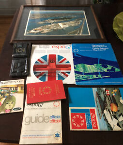 Collection expo 67