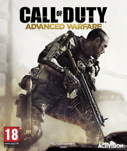 PS4 - Call of Duty Advanced Warfare Windsor Region Ontario image 1