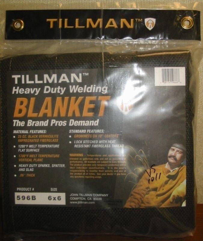TILLMAN 596B  6