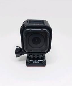 GoPro Session 5 absolute mint condition