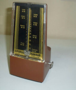 METRONOME BY WITTNER