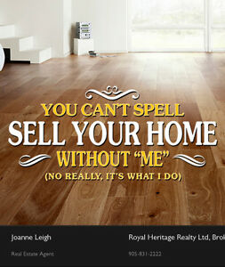 Thinking About Selling Your Home? Contact Me For Free CMA