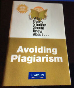 What Every Student Must Know About Avoiding Plagiarism