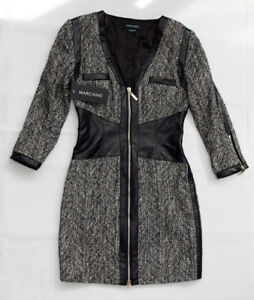 Marciano Guess Dress (Size 0), Jeans (Size 25 inch)