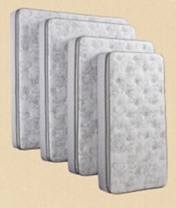 POCKET COIL MATTRESS BLOWOUT SALE