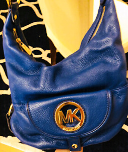 MICHAEL KORS SACOCHE BAG PURSE BEVERLY HILLS