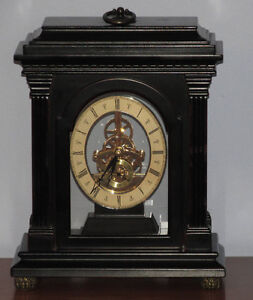 Bombay Company St. Andrews Table Clock