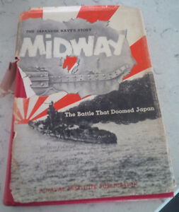 Midway, The Japanese Navy's Story